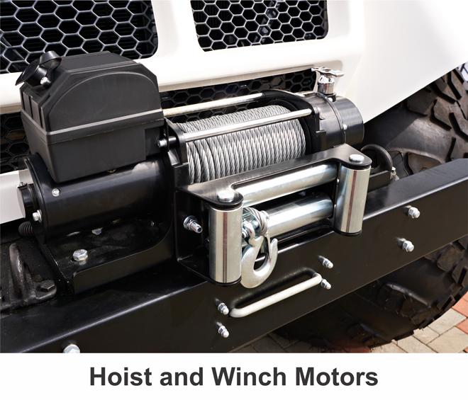 PMDC Motors | Brush Motors | BLDC Motors | Gearboxes | Rotomag